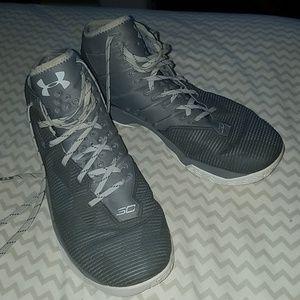 UA Curry 2.5 Basketball Shoes